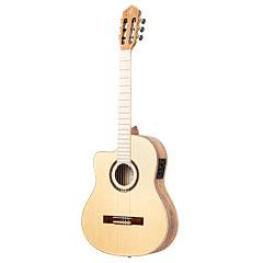 Ortega TZSM-3-L « Guitarra clásica zurdos