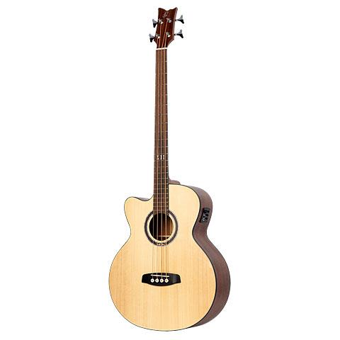 Akustikbass Ortega D538-4-L