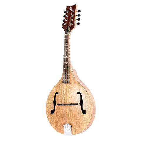 Mandoline Bluegrass Ortega RMA5NA-L