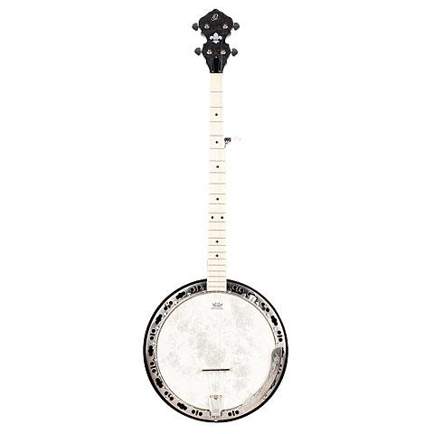 Bluegrass Banjo Ortega OBJE400TCO-L