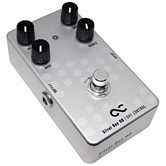 One Control Silver Bee OD « Pedal guitarra eléctrica