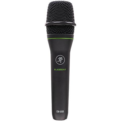 Microphone Mackie EM-89D