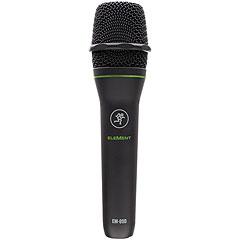 Mackie EM-89D « Mikrofon