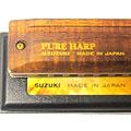 Armónica mod. Richter Suzuki MR-550 Pure Harp G