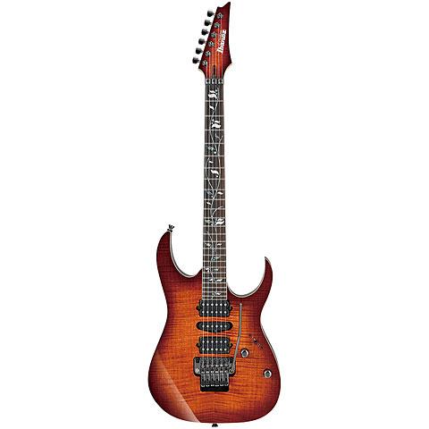 Ibanez j.custom RG8570Z-BSR « E-Gitarre