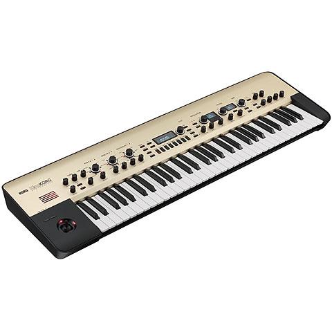Synthesizer Korg King Korg Showroom