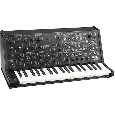 Synthesizer Korg MS-20 Mini
