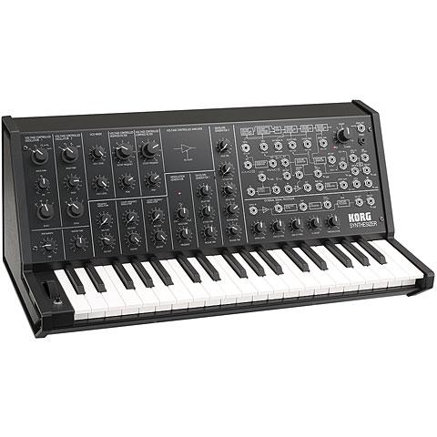 Synthesizer Korg MS-20 Mini Showroom