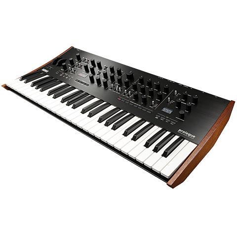 Synthesizer Korg Prologue 8 Showroom