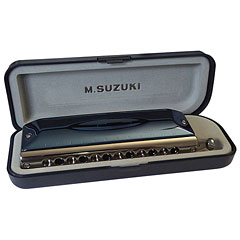 Suzuki G-48 Gregoire Maret Signature Model