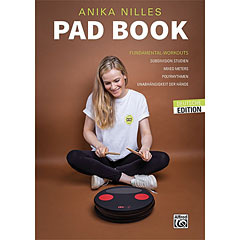 Alfred KDM PAD BOOK « Instructional Book