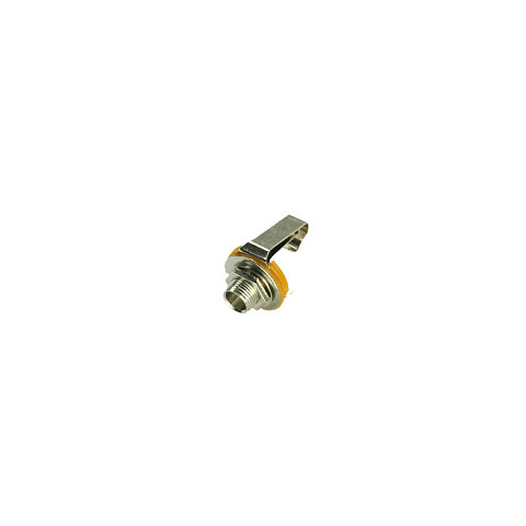 Input jack AudioTeknik Mono Metal End Socket