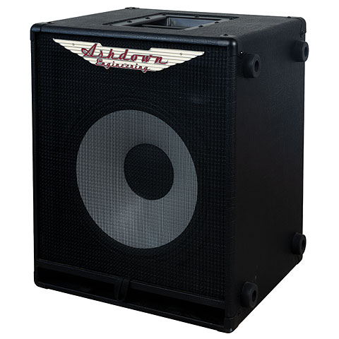 Box E-Bass Ashdown RM-112T-EVOII