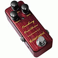 Pedal guitarra eléctrica One Control Cranberry OverDrive - Boost / Low-Gain Overdrive