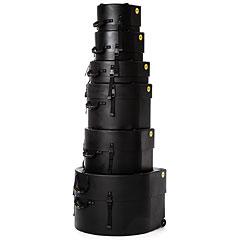 Hardcase 22/10/12/14/16/14 Drum Case Set for Hyperdrive Set « Drumcase