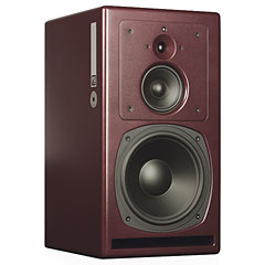PSI Audio A25-M Studio Red « Active Monitor