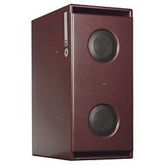 PSI Audio Sub A225-M Studio Red « Subwoofer actif