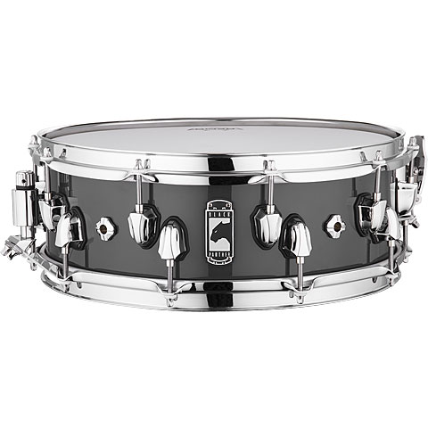 """Snare Drum Mapex Black Panther 14"""" x 5"""" Razor Snare"""