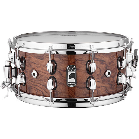 """Snare Drum Mapex Black Panther 14"""" x 6,5"""" Shadow Snare"""