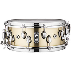 "Mapex Black Panther 14"" x 5,5"" Metallion Brass Snare « Caja"
