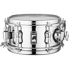"Mapex Black Panther 10"" x 5,5"" Wasp Side Snare Steel Shell « Snare"