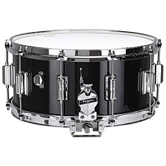 "Rogers Dyna-Sonic 14"" x 6,5"" Model 37 Beavertail Snare Bl « Snare Drum"