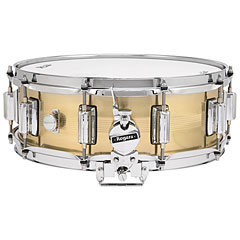 "Rogers Dyna-Sonic 14"" x 5"" Model 36 B7 Brass Snare « Caisse claire"