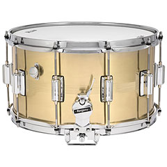 "Rogers Dyna-Sonic 14"" x 8"" Model 38 Beavertail Snare « Snare Drum"