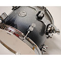 "Tom pdp Concept Maple 12"" x 9"" Silver to Black Sparkle Fade Tom Tom"