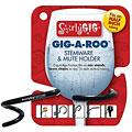 Accesorios para atriles SwirlyGig Gig-A-Roo Stemware & Mute Holder
