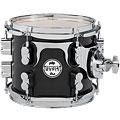 Drum Kit pdp Concept Maple CM7 Ebony Stain