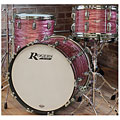 "Batería Rogers Covington 20"" Red Ripple Shell Pack 3-Pcs."