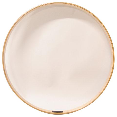 "Spannreifen pdp Concept Maple 22"" Bass Drum Wood Hoop Silver Sparkle"