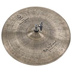 """Istanbul Mehmet 15"""" Tony Williams HiHat « Cymbale Hi-Hat"""