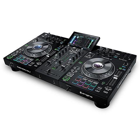 Controlador DJ Denon DJ Prime 2