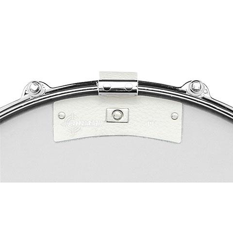 Drum head accessoires Snareweight M1 White Magnetic Drum Damper