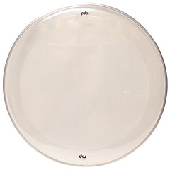 "pdp Ringcontrol 22"" Bass Drum Batter Head Clear « Bass-Drum-Fell"
