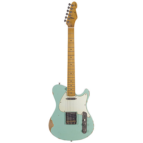 Guitare électrique Sandberg California DC HCA MF SG