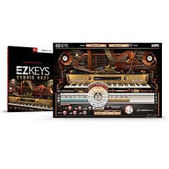 Toontrack EZkeys Hybrid Harp « Softsynth