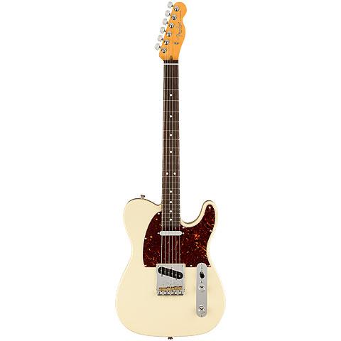 Fender American Professional II Telecaster RW OWH « E-Gitarre