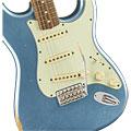 Guitare électrique Fender Vintera Road Worn '60s Stratocaster PF LPB