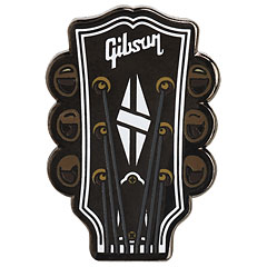 Gibson Headstock Pin « Anstecker
