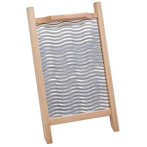 Weitere Percussion Afroton Washboard