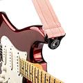 Correas guitarra/bajo D'Addario Auto Lock Strap New Rose