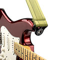 Sangle guitare/basse D'Addario Auto Lock Strap Moss