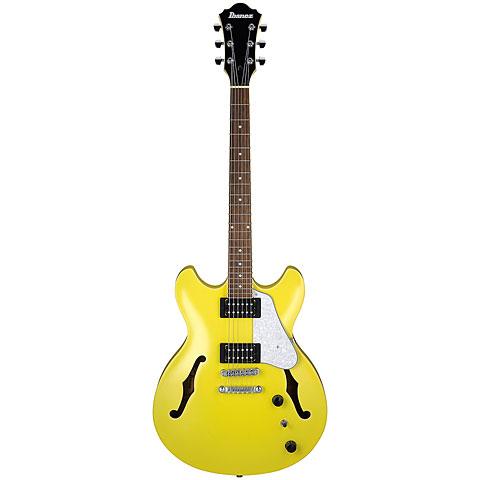 Ibanez Artcore AS63-LMY « E-Gitarre