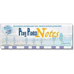 Gerig Play Piano Notes « Lehrbuch