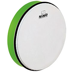 "Nino NINO6GG Hand Drum 12"" Grass Green"