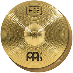 "Meinl 15"" HCS HiHat « Cymbale Hi-Hat"
