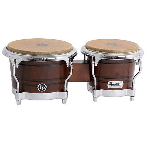 Bongo Latin Percussion LP201AX-2RGM Richie Gajate-Garcia Bongo